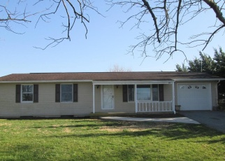Foreclosed Home en RENNER RD, Keymar, MD - 21757