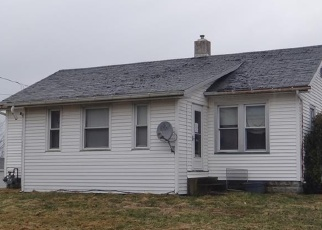 Foreclosed Home en MITCHELL RD, West Middlesex, PA - 16159