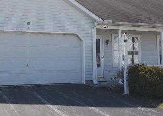 Foreclosed Home en KYLE RD, York, PA - 17404
