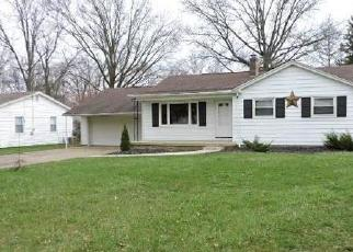 Foreclosed Home en WEDGEWOOD DR, Youngstown, OH - 44511