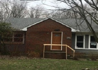 Foreclosed Home en BELL WICK RD, Hubbard, OH - 44425