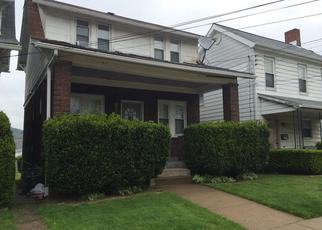 Casa en ejecución hipotecaria in Allegheny Condado, PA ID: F4396757