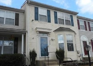 Foreclosed Home en MATLOCK PL, Waldorf, MD - 20602