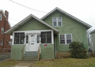 Foreclosed Home in ASHFORD ST, Hartford, CT - 06120