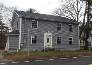 Foreclosed Home en N MAIN ST, Danielson, CT - 06239
