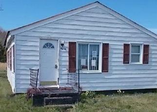 Foreclosed Home en PALMER MILL RD, Hurlock, MD - 21643