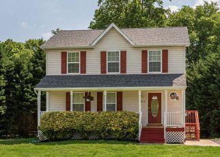Casa en ejecución hipotecaria in Calvert Condado, MD ID: F4396838