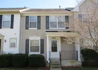 Foreclosed Home en PENZANCE PL, Upper Marlboro, MD - 20772