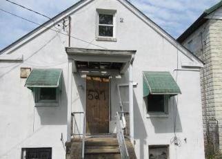 Casa en ejecución hipotecaria in Brooklyn, MD, 21225,  PONTIAC AVE ID: F4396860