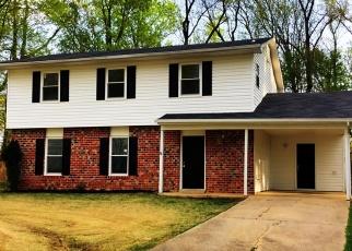 Foreclosed Home en OAKWOOD CT, Bryans Road, MD - 20616