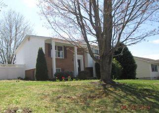 Foreclosed Home en MAPLE LEAF LN, Elkton, VA - 22827
