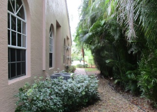 Foreclosed Home in CARLTON GOLF DR, Lake Worth, FL - 33449