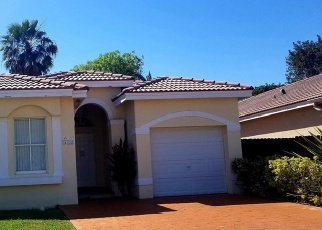 Foreclosed Home in NW 113TH CT, Miami, FL - 33178