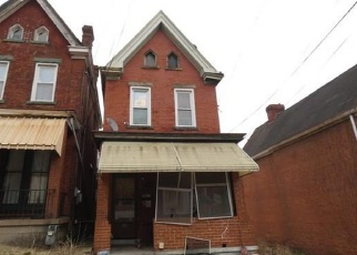 Foreclosed Home en MILLBRIDGE ST, Pittsburgh, PA - 15210
