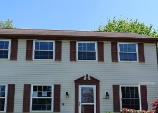 Foreclosed Home en SINGLETREE DR, Frederick, MD - 21703