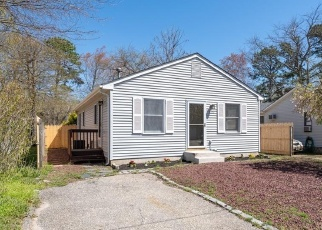 Foreclosed Home in OLD ST, Toms River, NJ - 08753