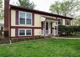 Foreclosed Home en FALL PL, Herndon, VA - 20170