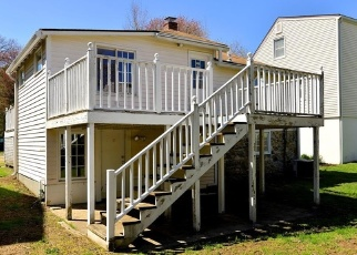 Foreclosed Home in HALE ST, Westport, CT - 06880