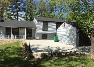 Casa en ejecución hipotecaria in Howard Condado, MD ID: F4397214