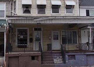 Foreclosed Home en N SHAMOKIN ST, Shamokin, PA - 17872