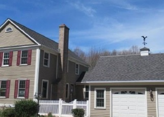 Foreclosed Home en DANIEL PECK RD, East Haddam, CT - 06423