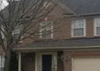 Foreclosed Home en CAILEN CT, Beltsville, MD - 20705
