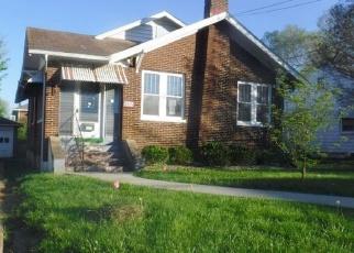 Foreclosed Home en OAKLAND BLVD NW, Roanoke, VA - 24012
