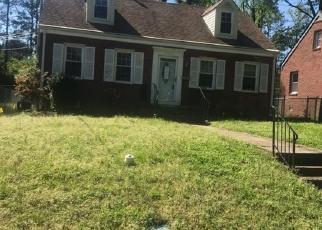 Foreclosed Home en HAMPTON RD, Petersburg, VA - 23805