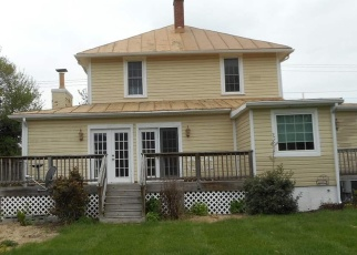 Foreclosed Home en JOHN SEVIER RD, New Market, VA - 22844