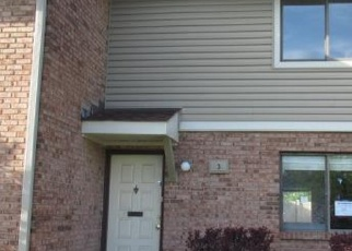 Foreclosed Home en ASPEN CT, Cincinnati, OH - 45246