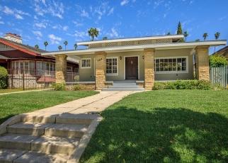 Foreclosed Home en S KINGSLEY DR, Los Angeles, CA - 90004