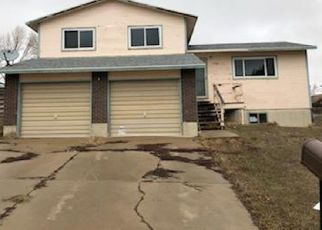 Foreclosed Home en CANYON CT, Kemmerer, WY - 83101