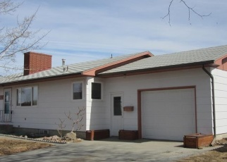 Foreclosed Home en MOUNTAIN VIEW ST, Powell, WY - 82435