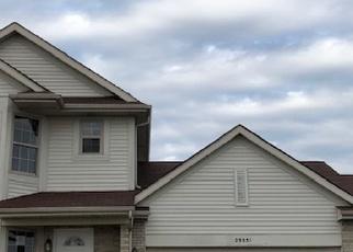 Foreclosed Home in TRIM CREEK LN, Beecher, IL - 60401