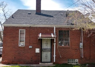 Foreclosed Home in LITTLEFIELD ST, Detroit, MI - 48227