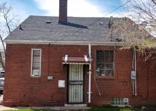 Foreclosed Home en LITTLEFIELD ST, Detroit, MI - 48227