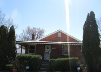 Foreclosed Home in E STATE FAIR ST, Detroit, MI - 48205