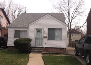 Foreclosed Home en HAVERHILL ST, Detroit, MI - 48224