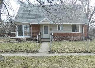Casa en ejecución hipotecaria in Ypsilanti, MI, 48198,  ONANDAGO ST ID: F4397485