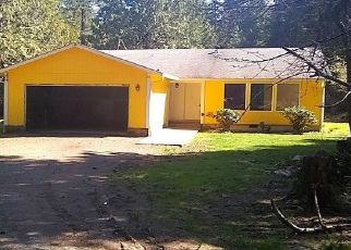 Foreclosed Home en E SUNSET RIDGE RD, Union, WA - 98592
