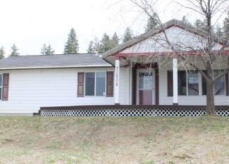Casa en ejecución hipotecaria in Lincoln Condado, WA ID: F4397512