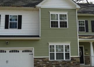 Foreclosed Home en KENNEBECK AVE, Norfolk, VA - 23513