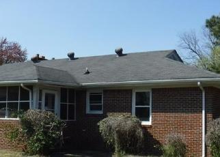 Casa en ejecución hipotecaria in Norfolk, VA, 23513,  MARIETTA AVE ID: F4397556
