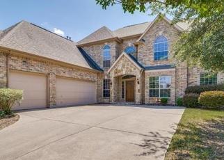 Foreclosed Home in GLENDEVON DR, Mckinney, TX - 75071