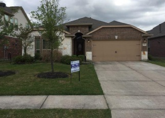Foreclosed Home in BLAINE OAKS LN, Spring, TX - 77386
