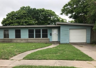 Foreclosed Home in LAMONT ST, Corpus Christi, TX - 78415