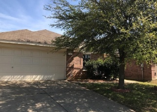 Foreclosed Home in MAPLEWOOD LN, Crowley, TX - 76036