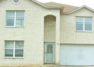 Foreclosed Home in MINERAL BAY, San Antonio, TX - 78244