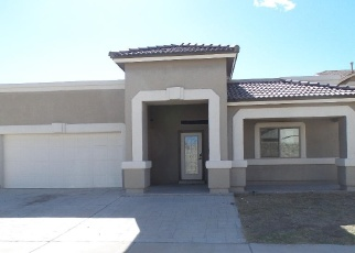 Foreclosed Home in CLEARBROOK PL, El Paso, TX - 79938