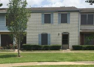 Foreclosed Home in PINCHBACK RD, Beaumont, TX - 77707